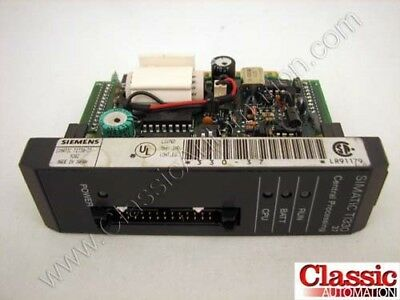 Siemens, Texas Instruments | 330-37 | Central Processor Unit (Refurbished)