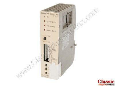 Siemens | 6ES5318-8MA12 | ET100U Interface Module (Refurbished)