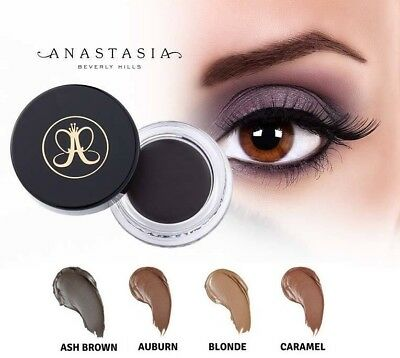 ANASTASIA BEVERLY HILLS DIPBROW POMADE NEW IN BOX   UK SELLER #12 brush