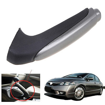 Emergency Cover Parking Brake Handle for Honda Civic Sedan 2006-2011 All Trim
