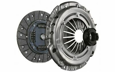 Cover+Plate+Releaser Clutch Kit 3pc fits MERCEDES C230 W202 2.3 95 to 00 LuK