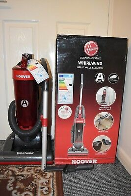 Hoover WR71 Whirlwind Bagless Upright Vacuum Cleaner