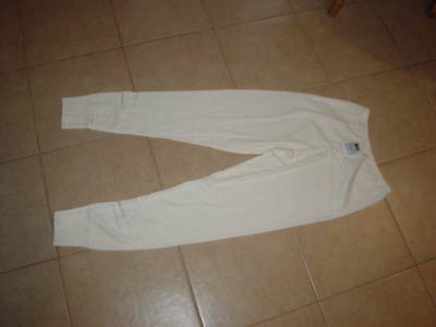 race rally FIA fire retardant OLI 46 long johns