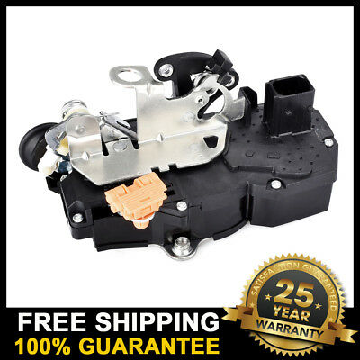 Door Lock Actuator Motor Latch Front Driver Side Left LH LF for Chevy Impala LS