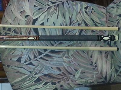CUSTOM POOL CUE No Brand Name 4'10