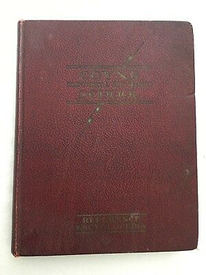 vintage 1942 COYNE Reference A GUIDE TO SIMPLIFIED PRACTICAL ELECTRICITY Good co