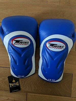 Twins Special 12oz Muay Thai Gloves