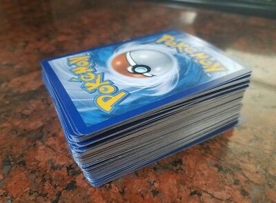 Pokemon 100 Card Premium Lot GUARANTEED HOLO / ENERGY! PERFECT STARTER PACK!