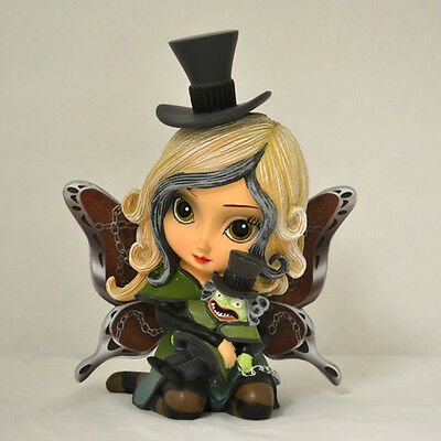 Jasmine Becket-Griffith JBG NIGHTMARE BEFORE CHRISTMAS – MR HYDE Figurine NEW