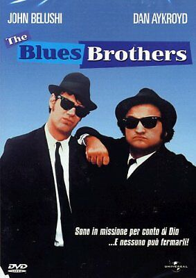 Dvd Blues Brothers (The)