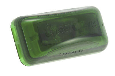 Grote 47084 SuperNova Green Clearance and Marker LED Lamp