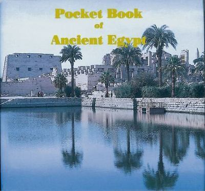 The Pocket Book of Ancient Egypt