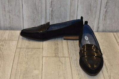 0c40cfa5148 DR SCHOLLS ECLIPSE Loafer-Women s Size 7M Black -  31.85