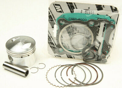 TOP END GASKET PK1007 SUZUKI LT 230 QUADSPORT WISECO TOP END KIT PISTON 67 MM