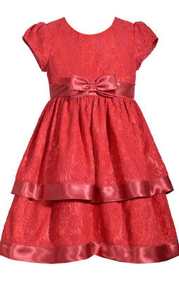 Red Dress Christmas Pageant