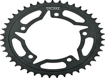 Vortex 452as 43 Steel Rear Sprocket 520 Kawasaki Ninja 650r Zx6r