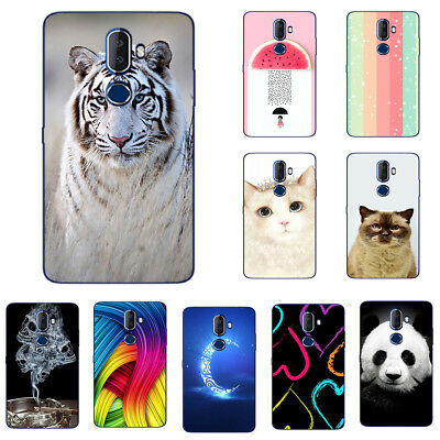 For Alcatel A3 XL Plus A30 3X 3V 3C 3L 3 Pulsemix Phone Case Back Cover Tiger