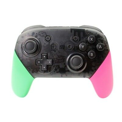 Wireless Bluetooth Gamepad Game Joystick Controller For Nintendo Switch Pro NS