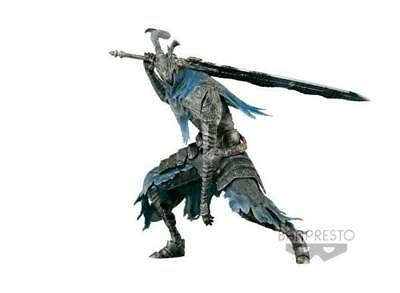 Banpresto Dxf Dark Souls Ii Sculpture Collection Vol. 2 Artorias Knight Nuovo