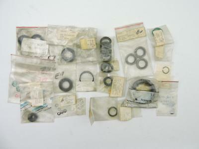 40 New Seals And O-Rings 1980s Vintage Ducati 4093rs