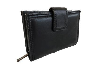 Leather Purse Premium Soft Real Italian Small leather ladies Coin Purses QL116K