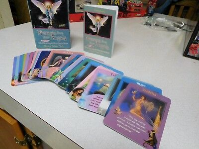 Messages from Your Angels, Oracle Cards - Doreen Virtue, Ph.D.