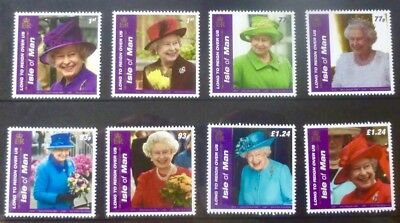 IoM 2016 Long to Reign Over Us, MNH (6)