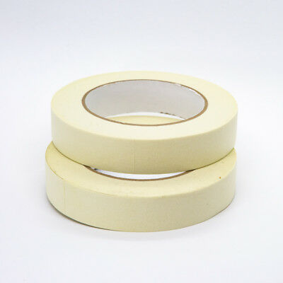 """IPG General Purpose Painters Masking Tape  36 Rolls 1"""" X 60 Y   MADE IN USA"""