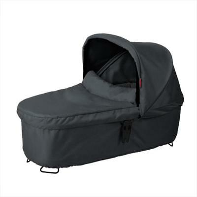 Phil & Teds Dash Snug Carrycot in Black