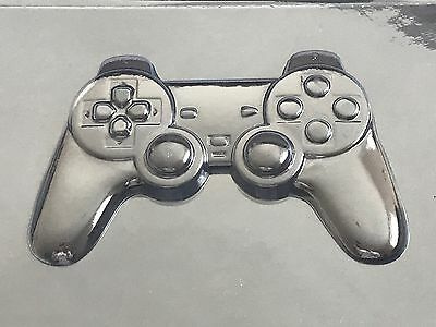 Video Game Controller Chocolate Mould PlayStation Chocolate Mould PS2 PS3 PS4