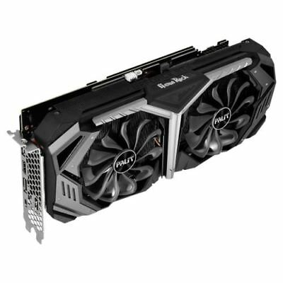 8GB Palit GeForce RTX 2070 GameRock Premium