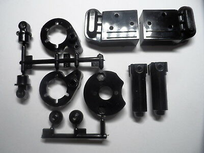 "Various New Spare Parts For Tamiya ""Grasshopper II/2"" Only Inc Rear Axle Stays"