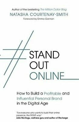 #StandOutOnline How to Build a Profitable and Influential Perso... 9780349417974