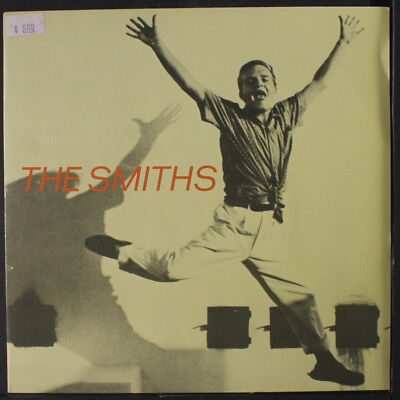 SMITHS: The Boy With The Thorn In His Side 45 (UK, PS, sm toc, sl corner bend,
