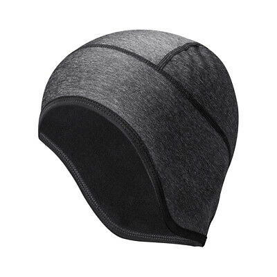 309175c0dc9 RockBros Winter Fleece Thermal Windproof Outdoor Sports Cycling Cap Hat One  Size