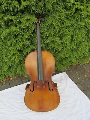 Altes Cello