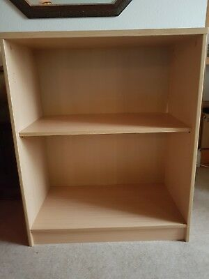 Office Shelf,large & Sturdy,adjustable Middle Shelf