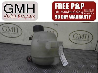 Renault Clio 1.2 Petrol Expansion Tank / Overflow Bottle 2001-2008 ~