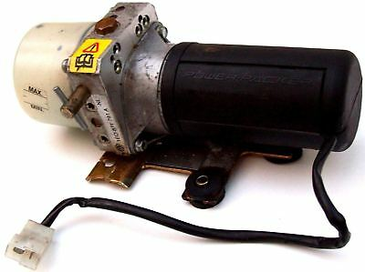 Volkswagen Golf Cabriolet Hydraulic Roof Pump 1E0871791A
