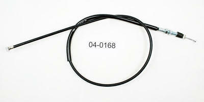 Motion Pro Brake Cable Front Black for Suzuki DS80 1985-2000