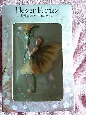 The Original Flower Fairies Collection May Fairy Cicely Mary Barker NIB (3)