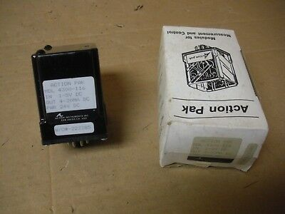 Action Pack Relay MDL 4300-116