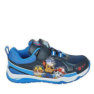 Rubble | Licensed | Kids boys sneaker trainer casual shoe | Spendless