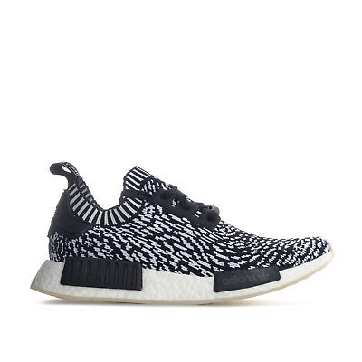 6d93266e870fc ADIDAS NMD R1 PK X SNS GUCCI GLITCH DATAMOSH SIZE UK7 Very Near BRAND NEW.