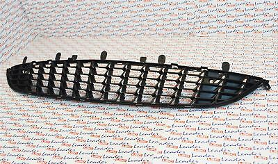 GENUINE Vauxhall ASTRA J GTC 3 dr LOWER FRONT BUMPER RADIATOR GRILLE - NEW