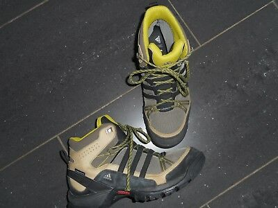 Adidas Herbst Boots / Stiefel Gr. 40 2/3