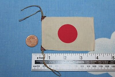 Large Takuya DID Dragon In Dreams 1//6th Scale WW2 Japanese Infantry Flag