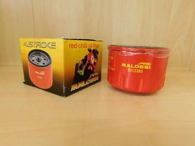 Malossi Ölfilter Red Chili für Aprilia 500 Scarabeo Light Bj 06 - 13