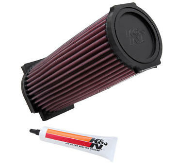 K&N Air Filter #YA-4350 Yamaha Warrior 350/Wolverine 350/Grizzly 600
