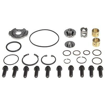 GM Duramax LLY/LBZ/LMM 6.6L Turbo Kits 599TS21103100 (572-10009)